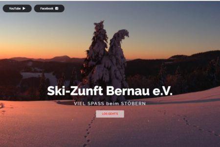 Neue SZ-Homepage ist online !