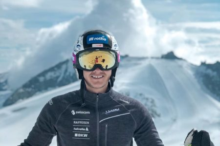 Tobias Baur wechselt in die Schweiz